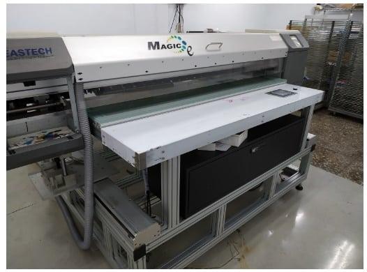 數位彩色印刷機